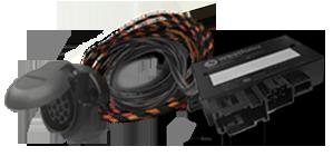 Typové elektropřípojky