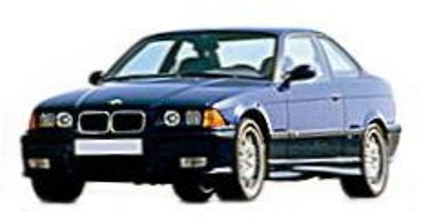 1991-1998 (E36)