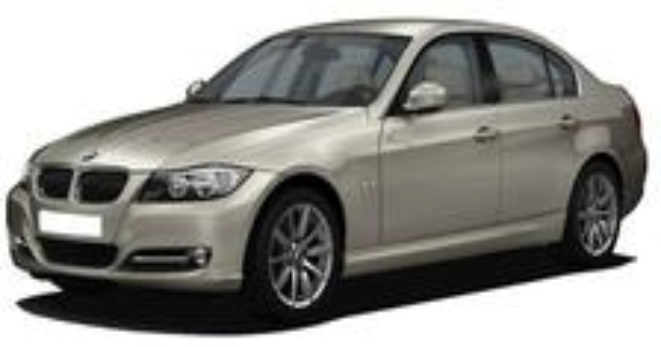 2005-2012 (E90)