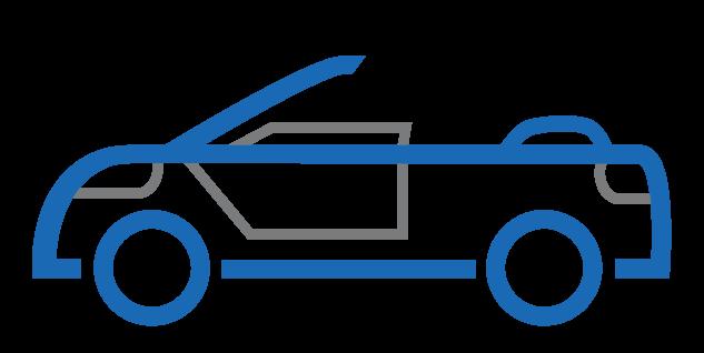 Coupé / Cabrio