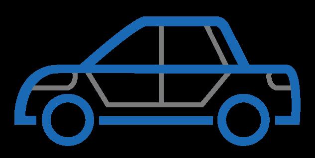 sedan Hybrid