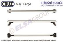 Střešní nosič Nissan Pathfinder CRUZ ALU-Cargo (KONEC VÝROBY)