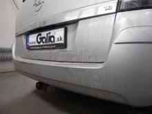Tažné zařízení Opel Zafira, od 2005