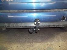 Tažné zařízení Ford Focus HB 3/5 dv. 2015-, pevný čep 2 šrouby, BRINK