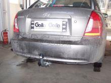 Tažné zařízení Hyundai Accent, od 2006
