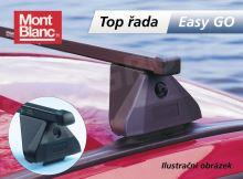Střešní nosič Ford Tourneo Connect VAN s fixpointem