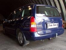 Tažné zařízení Opel Astra G kombi, od 1998