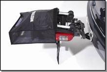 Taška na nosič kol Portilo BC80 Bikelander (ochranný vak)