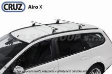 Střešní nosič Dacia Duster (s podélníky), CRUZ Airo ALU