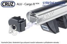 Střešní nosič na podélníky CRUZ ALU-R Cargo 128