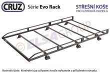 Střešní koš - modul, Cruz Evo E30-170