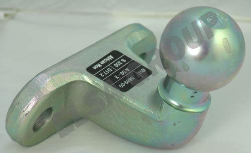 Přírubový čep C2 (D=17.2 kN)