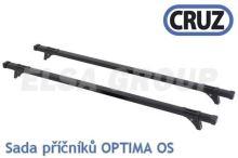 Sada příčníků OPTIMA OS-125 (2ks)