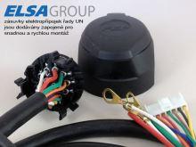 ND kabel s 13pin zásuvkou pro UN0X4BB