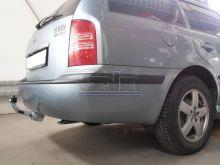 Tažné zařízení Škoda Octavia I sedan / kombi / Tour, 1996 - 2004