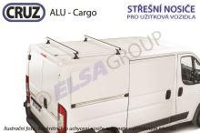 Střešní nosič VW Amarok, CRUZ ALU Cargo //