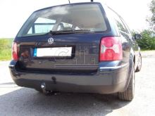 Tažné zařízení VW Passat 4 Motion / V6, W8, 1998 - 2005