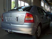 Tažné zařízení Opel Astra G HB+sedan+coupé, 1998 - 2004