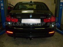 Tažné zařízení BMW 3-serie sedan 2014/03- (F30), odnímatelný vertikal, Westfalia