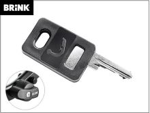 ND Náhradní klíč pro čep Brinkmatic BMA 1D33