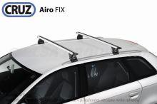 Střešní nosič Dacia Duster (s podélníky), CRUZ Airo FIX