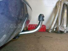 Tažné zařízení Fiat Stilo kombi, 2002 - 2008