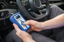 Westfalia AutoCode Mini, VOUCHER pro nakódování vozu s tažným zařízením