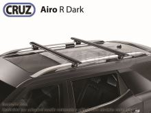 Střešní nosič na podélníky CRUZ Airo R Dark 128