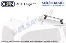3. příčník ALU-Cargo k 924504 pro Mercedes Vito 03- (přední)