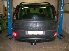 Tažné zařízení Renault Espace (SWB) 2002-2015