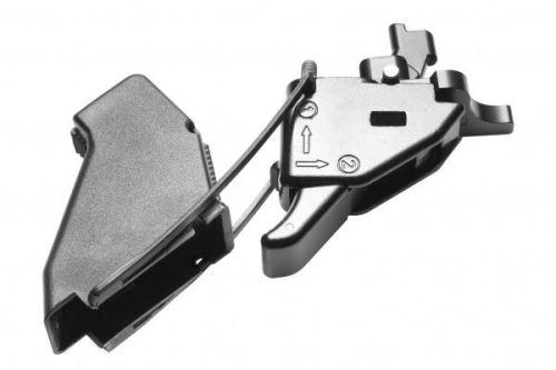 Uzávěr pro BMC SmartClick (BM2) s dlouhým ejektorem