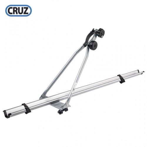 Držák kol CRUZ Bike-Rack G, Double Knob System, uzamykatelný