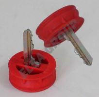 ND 1ks klíče Westfalia 2W50
