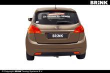 Tažné zařízení Hyundai iX20 / Kia Venga, od 2010