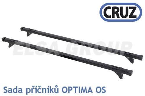Sada příčníků OPTIMA OS-140 (2ks)