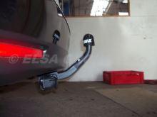 Tažné zařízení Mazda 6 kombi, 2008 - 2012