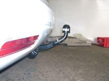 Tažné zařízení Citroen C4 Picasso+Grand (06-13)/ Peugeot 5008 (09-17), od 2006