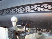 Tažné zařízení Hyundai Santa Fe / Kia Sorento (09-12), 2006 - 2012
