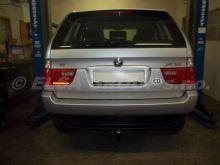 Tažné zařízení BMW X5 (E53), 2000 - 2006